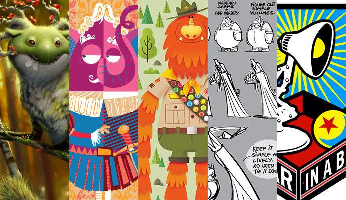 Cursos de ilustração